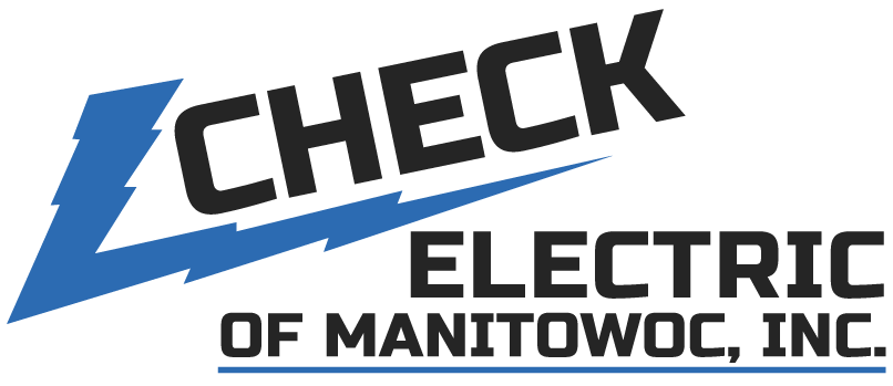 Check Electric logo